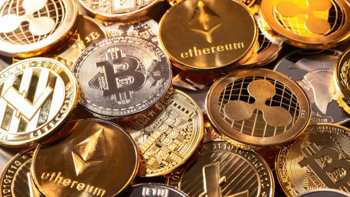"""According to the report, the increasing use of digital assets is hampering the application of """"sanctions"""" while balancing the funds of legitimate humanitarian organizations (Photo: Getty Images)."""