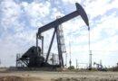 Oil rig. File photo.