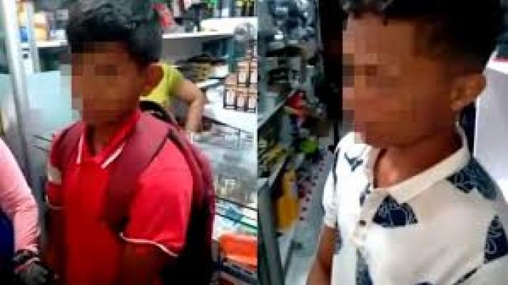 Venezuela demands justice for the murder of Venezuelan children in Colombia (Photo: Archive).