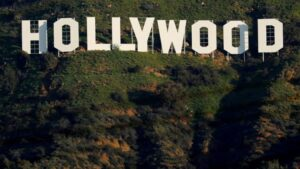 The relationship between Hollywood and the US Department of Defense dates back to the first awards of the Academy of Motion Picture Arts and Sciences (Photo: Reuters)