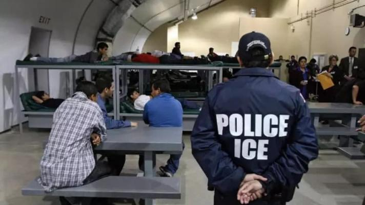 Pablo Sánchez traveled with the promise of receiving asylum in the United States and died in the cells of a detention center for immigrants (File photo: Reuters).