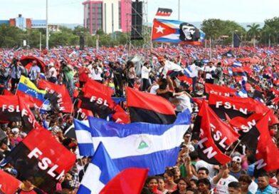 Nicaragua Moves Forward