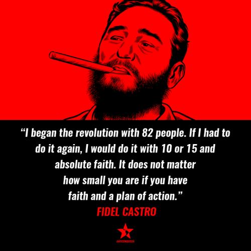 Fidel 2 years