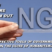 "NGO's for ""regime change."" Photo courtesy of europereloaded.com."